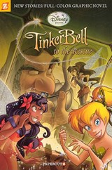 Tinker Bell to the Rescue |  |