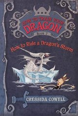 How to Ride a Dragon's Storm | Cressida Cowell |