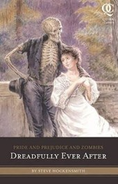Pride and Prejudice and Zombies | Steve Hockensmith |