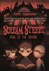 Fang of the Vampire | Tommy Donbavand |