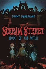 Blood of the Witch | Tommy Donbavand |