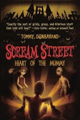 Heart of the Mummy | Tommy Donbavand |