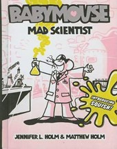 Mad Scientist | Jennifer L. Holm |