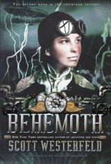 Behemoth | Scott Westerfeld |