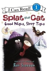 Splat the Cat | Rob Scotton |