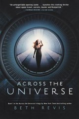 Across the Universe | Beth Revis |