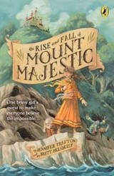 The Rise and Fall of Mount Majestic | Jennifer Trafton |