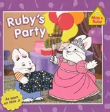 Ruby's Party | Rosemary Wells |