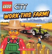 Work This Farm! | Michael Anthony Steele |