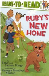Ruby's New Home | Tony Dungy |