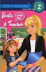 I Can Be... a Teacher | Mary Man-Kong |