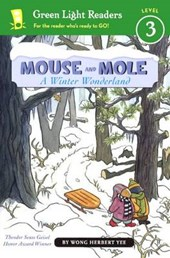 Mouse and Mole | Wong Herbert Yee |