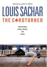 The Cardturner | Louis Sachar |