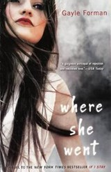 Where She Went | Gayle Forman |