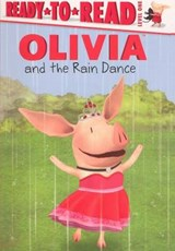 Olivia and the Rain Dance | Maggie Testa |