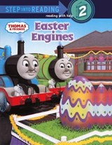 Easter Engines | Wilbert Vere Awdry |