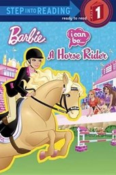 I Can Be a Horse Rider |  |