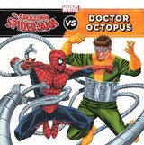 The Amazing Spider-Man vs. Doctor Octopus | Tomas Palacios |