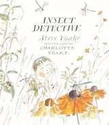 Insect Detective | Steve Voake |