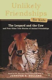 The Leopard and the Cow
