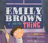 Emily Brown and the Thing | Cressida Cowell |