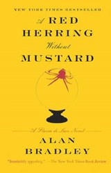 A Red Herring Without Mustard | Alan Bradley |