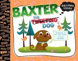 Baxter the Tweeting Dog | Doreen Marts |