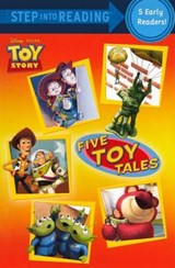 Five Toy Tales |  |