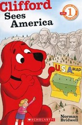 Clifford Sees America