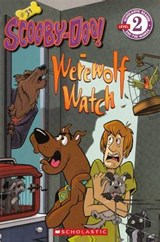 Scooby-Doo! on Werewolf Watch | Sonia Sander |