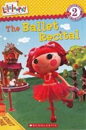 The Ballet Recital