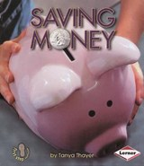 Saving Money | Tanya Thayer |