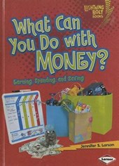 What Can You Do with Money?