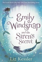 Emily Windsnap and the Siren's Secret | Liz Kessler |