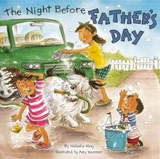 The Night Before Father's Day | Natasha Wing |
