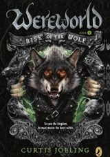 Rise of the Wolf | Curtis Jobling |