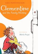 Clementine and the Family Meeting | Sara Pennypacker |