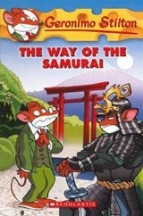 The Way of the Samurai | Geronimo Stilton |