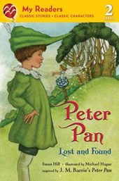 Peter Pan | Susan Hill |