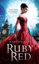 Ruby Red | Kerstin Gier |