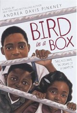 Bird in a Box | Andrea Pinkney |