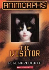 The Visitor | Katherine A. Applegate |