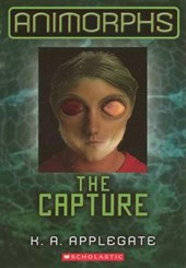 The Capture | Katherine A. Applegate |