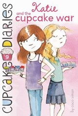 Katie and the Cupcake War | Coco Simon |