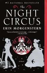 The Night Circus | Erin Morgenstern |