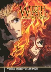 Witch & Wizard, Volume | James Patterson |
