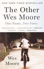 The Other Wes Moore | Wes Moore |