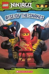 Rise of the Snakes | Tracey West |