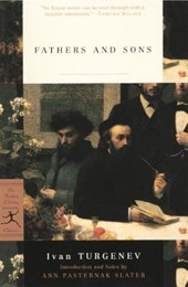 Fathers and Sons | Ivan Turgenev |