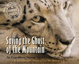 Saving the Ghost of the Mountain | Sy Montgomery |
